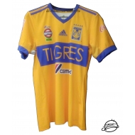 Jersey Tigres UANL Local 17/18