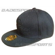 Gorra Badesports All Logo Black