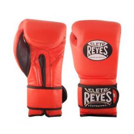 GUANTES DE BOX CLETO REYES/PIEL/18OZ/618O