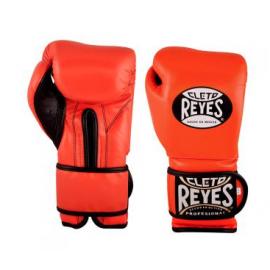 GUANTES DE BOX CLETO REYES/PIEL/12OZ/612O