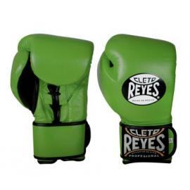 GUANTES DE BOX CLETO REYES /PIEL/CHICO/310G