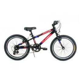 Bici TURBO RACING ALUMINIO M R-20