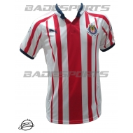 Jersey Chivas Local 2018/2019