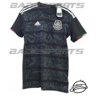 Jersey Adidas ClimaLite Selección Mexicana 19-20