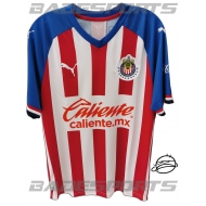 Jugador Chivas Guadalajara Local 2019-2020
