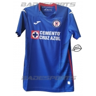 Jersey Joma Cruz Azul Local 20/21