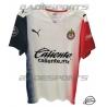 Jersey Puma Futbol Chivas Visita 20/21