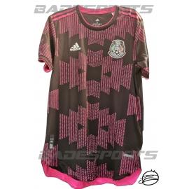 Jersey Selección Mexicana Adidas 2020/2021 Pro