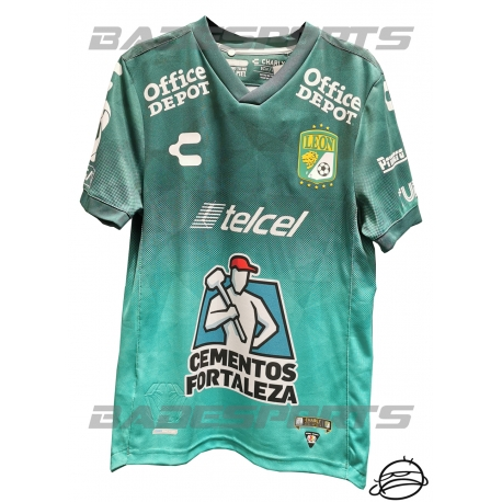 Jersey León FC Local Charly 21-22