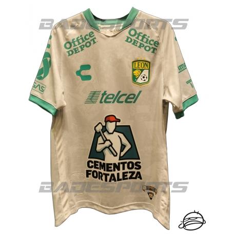 Jersey León FC Visita Charly 21-22
