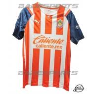 Jersey Chivas Local 21/22 Puma